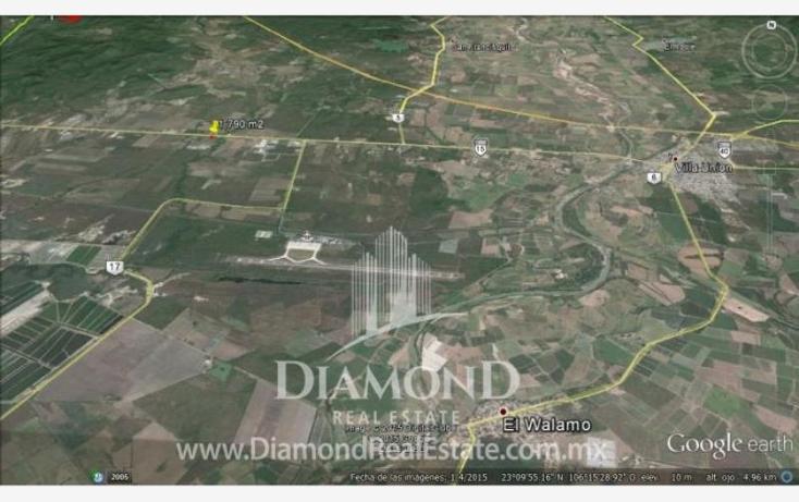 Foto de terreno comercial en venta en carretera internacional , el castillo, mazatlán, sinaloa, 1752328 No. 01