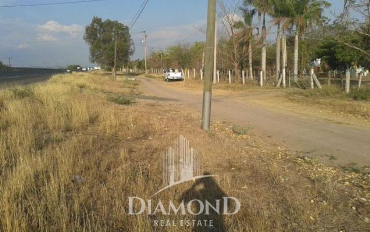 Foto de terreno comercial en venta en carretera internacional , el castillo, mazatlán, sinaloa, 1752328 No. 03