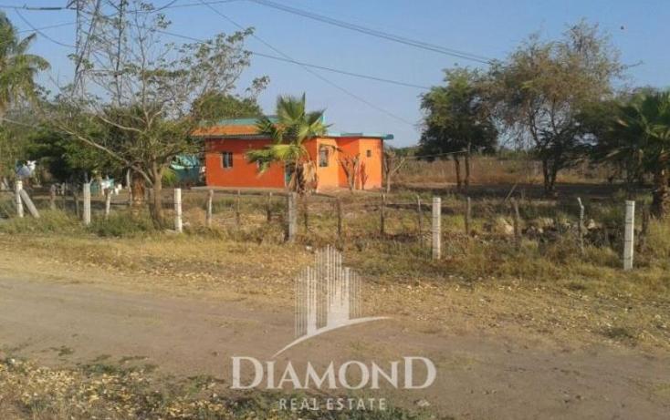 Foto de terreno comercial en venta en carretera internacional , el castillo, mazatlán, sinaloa, 1752328 No. 05