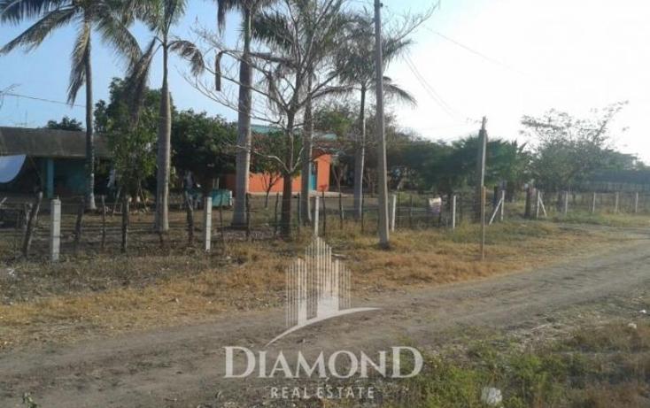 Foto de terreno comercial en venta en carretera internacional , el castillo, mazatlán, sinaloa, 1752328 No. 07