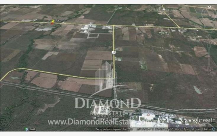 Foto de terreno comercial en venta en carretera internacional , el castillo, mazatlán, sinaloa, 1752328 No. 09