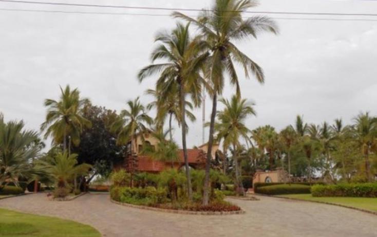 Foto de terreno habitacional en venta en, el castillo, mazatlán, sinaloa, 811625 no 01
