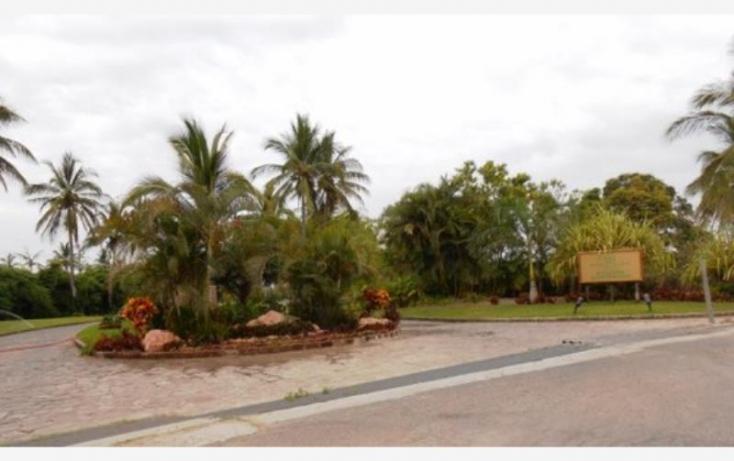 Foto de terreno habitacional en venta en, el castillo, mazatlán, sinaloa, 811625 no 02