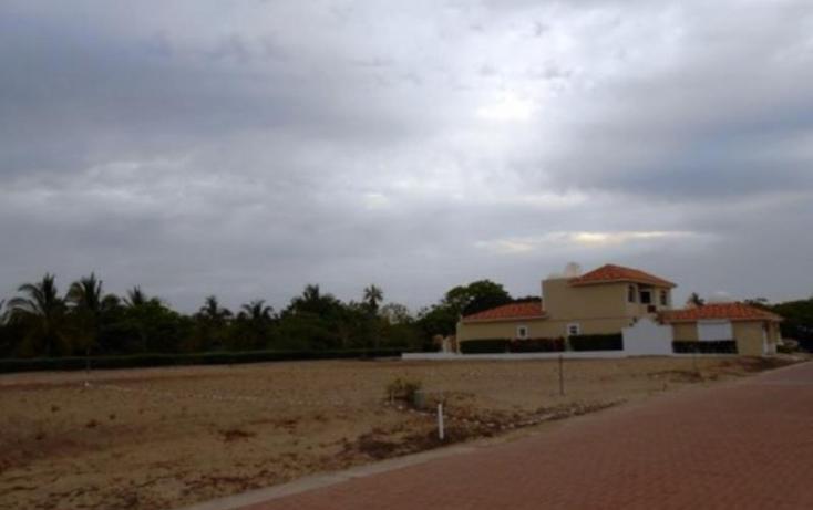 Foto de terreno habitacional en venta en, el castillo, mazatlán, sinaloa, 811625 no 03