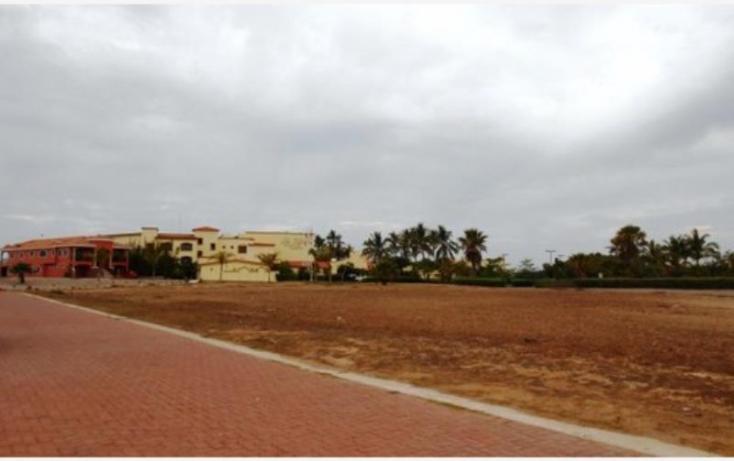 Foto de terreno habitacional en venta en, el castillo, mazatlán, sinaloa, 811625 no 04