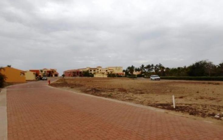 Foto de terreno habitacional en venta en, el castillo, mazatlán, sinaloa, 811625 no 07