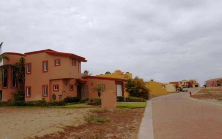 Foto de terreno habitacional en venta en, el castillo, mazatlán, sinaloa, 811625 no 09