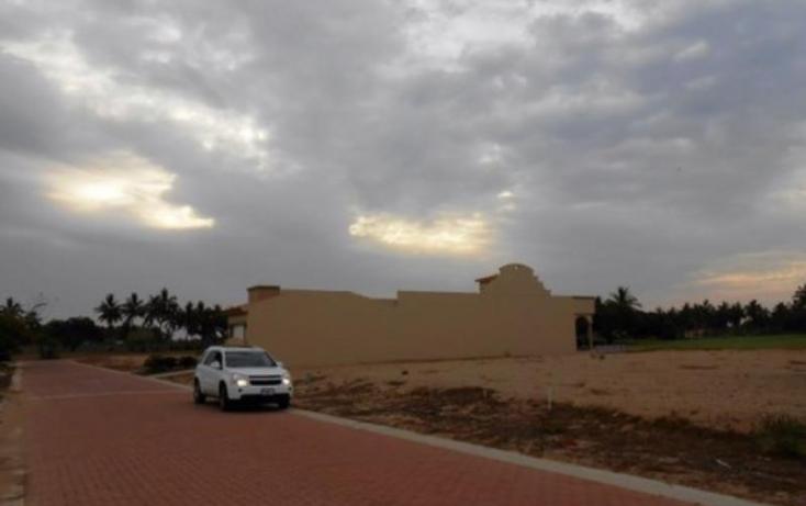 Foto de terreno habitacional en venta en, el castillo, mazatlán, sinaloa, 811625 no 10