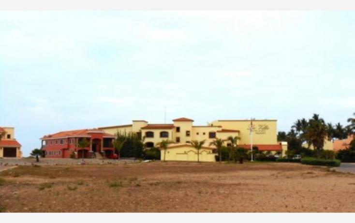 Foto de terreno habitacional en venta en, el castillo, mazatlán, sinaloa, 811625 no 12