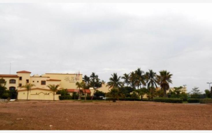 Foto de terreno habitacional en venta en, el castillo, mazatlán, sinaloa, 811625 no 13