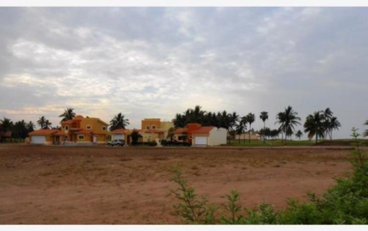 Foto de terreno habitacional en venta en, el castillo, mazatlán, sinaloa, 811625 no 19