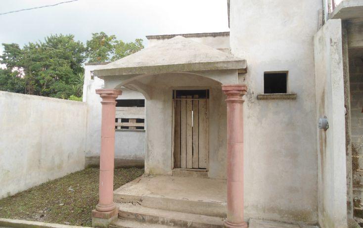 Foto de casa en venta en, el castillo, xalapa, veracruz, 1757336 no 02
