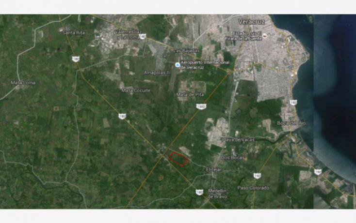 Foto de terreno comercial en venta en, el cedral, medellín, veracruz, 1779368 no 02