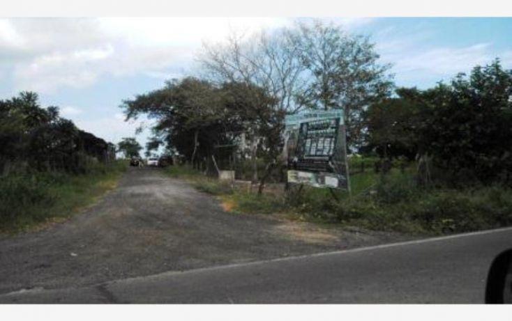 Foto de terreno comercial en venta en, el cedral, medellín, veracruz, 1779368 no 15
