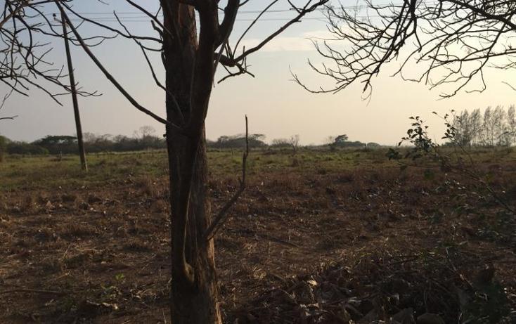 Foto de terreno comercial en venta en  , el cedral, medellín, veracruz de ignacio de la llave, 1781440 No. 01