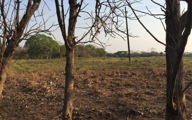 Foto de terreno comercial en venta en  , el cedral, medellín, veracruz de ignacio de la llave, 1781440 No. 03