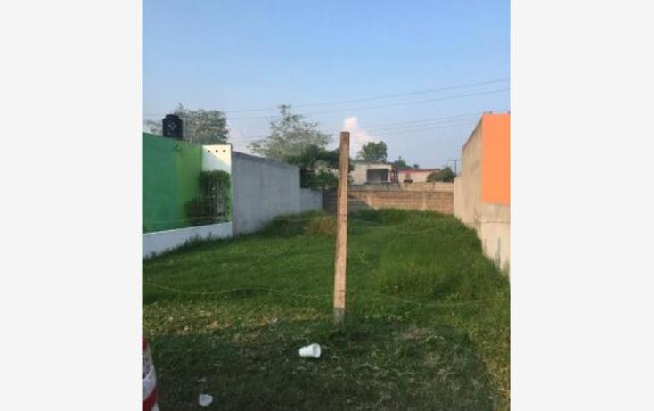 Foto de terreno habitacional en venta en  , el cedro, centro, tabasco, 1425869 No. 02