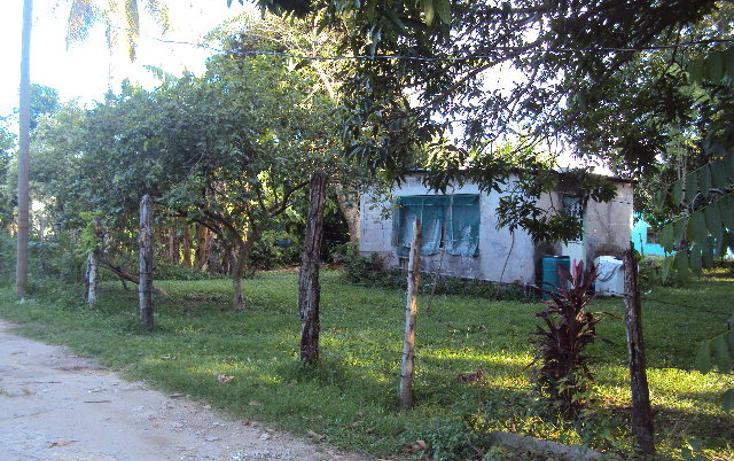 Foto de terreno habitacional en venta en  , el cedro, centro, tabasco, 1436395 No. 03
