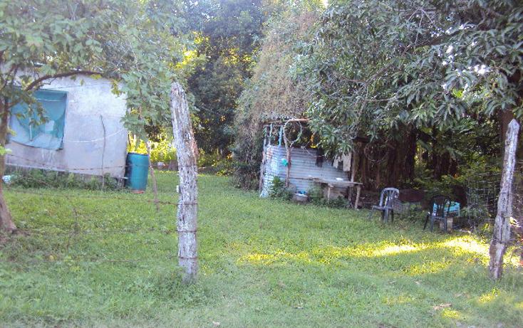 Foto de terreno habitacional en venta en  , el cedro, centro, tabasco, 1436395 No. 04