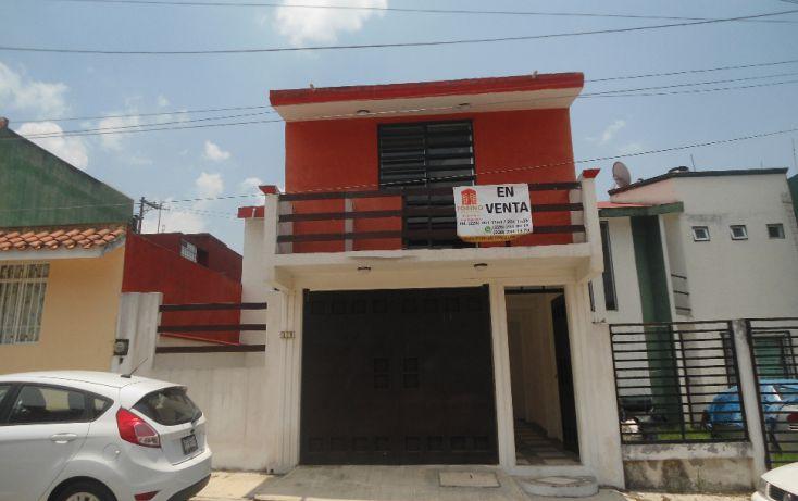 Foto de casa en venta en, el cedro, coatepec, veracruz, 1961658 no 01
