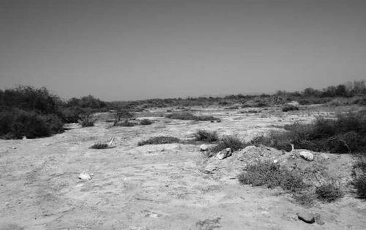 Foto de terreno comercial en venta en  , el centenario, la paz, baja california sur, 1059683 No. 01