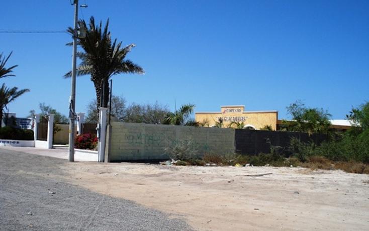 Foto de terreno comercial en venta en  , el centenario, la paz, baja california sur, 1059683 No. 02