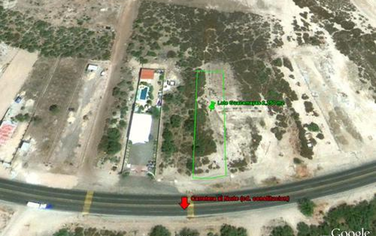 Foto de terreno comercial en venta en  , el centenario, la paz, baja california sur, 1059683 No. 03