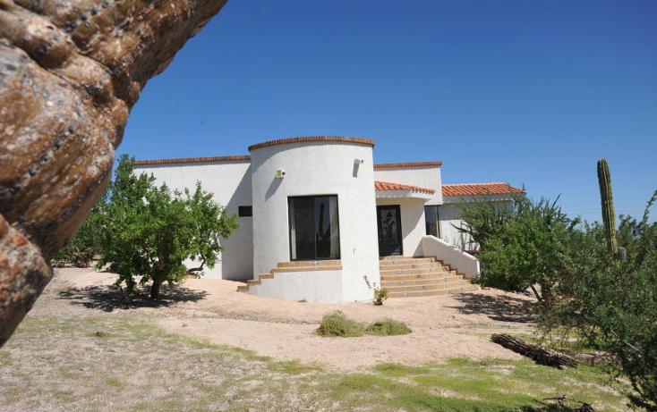 Foto de casa en venta en  , el centenario, la paz, baja california sur, 1089753 No. 01