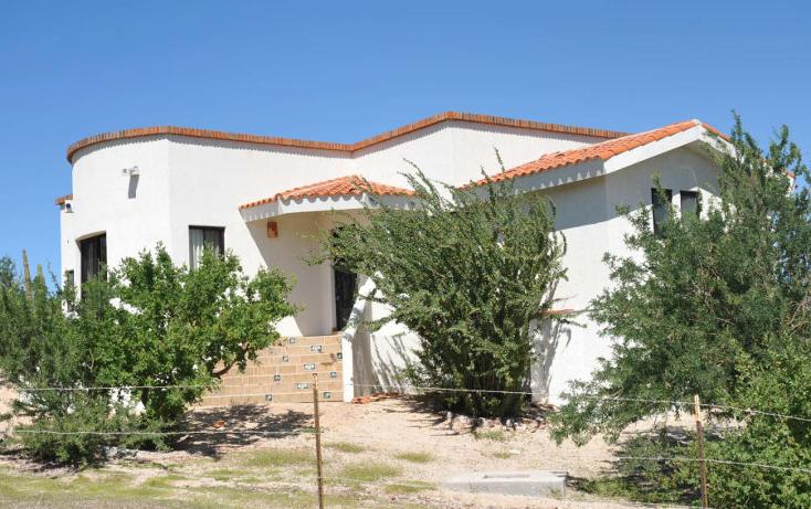 Foto de casa en venta en  , el centenario, la paz, baja california sur, 1089753 No. 02