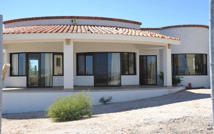 Foto de casa en venta en  , el centenario, la paz, baja california sur, 1089753 No. 04
