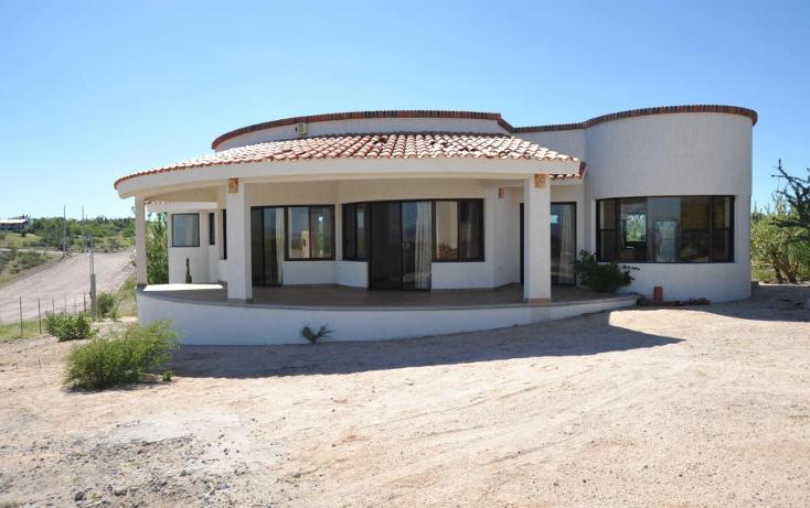 Foto de casa en venta en  , el centenario, la paz, baja california sur, 1089753 No. 05