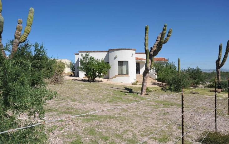 Foto de casa en venta en  , el centenario, la paz, baja california sur, 1089753 No. 24