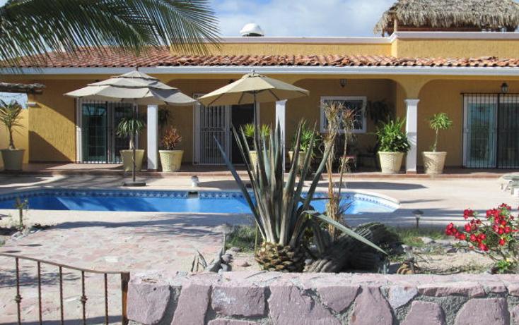 Foto de casa en venta en  , el centenario, la paz, baja california sur, 1092621 No. 01
