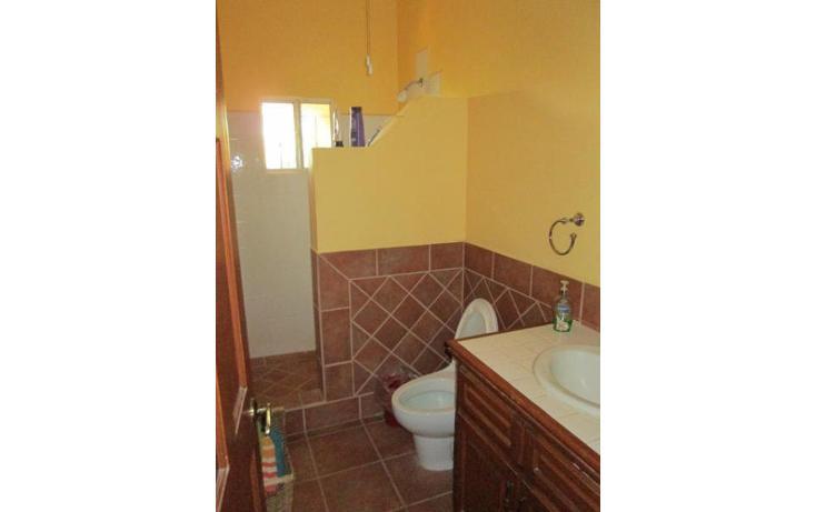 Foto de casa en venta en  , el centenario, la paz, baja california sur, 1092621 No. 08