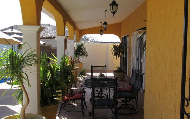 Foto de casa en venta en  , el centenario, la paz, baja california sur, 1092621 No. 25