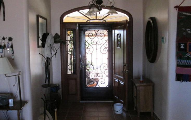 Foto de casa en venta en  , el centenario, la paz, baja california sur, 1092621 No. 26