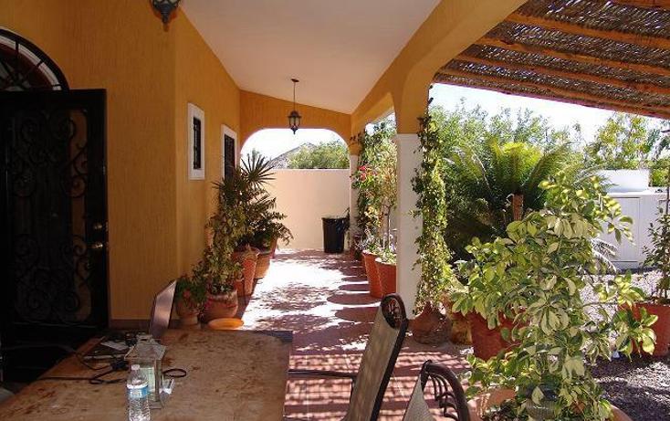 Foto de casa en venta en  , el centenario, la paz, baja california sur, 1092621 No. 32