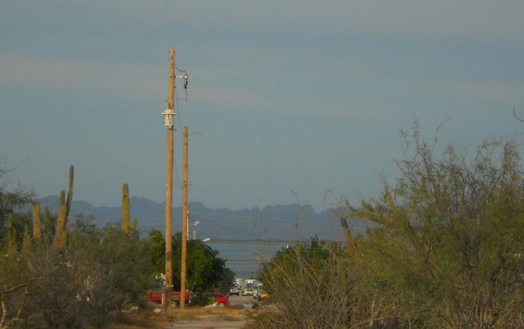 Foto de terreno habitacional en venta en  , el centenario, la paz, baja california sur, 1096887 No. 03