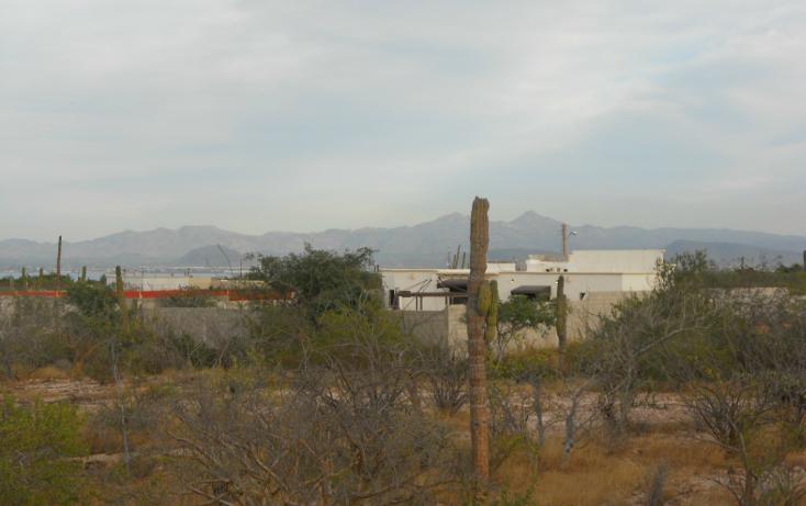 Foto de terreno habitacional en venta en  , el centenario, la paz, baja california sur, 1096887 No. 05