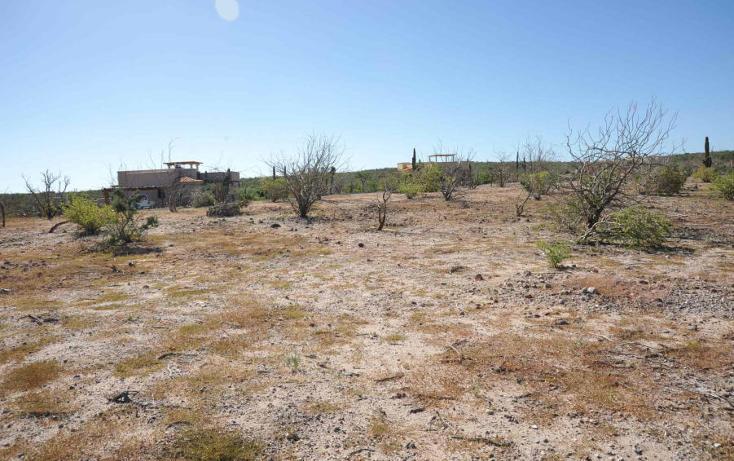 Foto de terreno habitacional en venta en  , el centenario, la paz, baja california sur, 1137959 No. 02