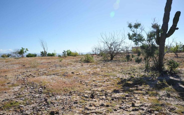 Foto de terreno habitacional en venta en  , el centenario, la paz, baja california sur, 1137959 No. 04