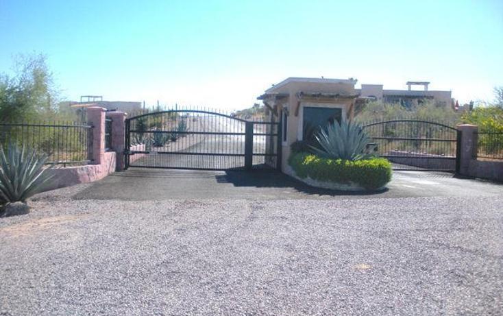Foto de terreno habitacional en venta en  , el centenario, la paz, baja california sur, 1137959 No. 07