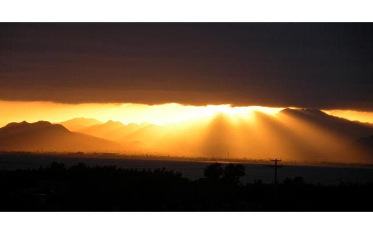 Foto de terreno habitacional en venta en  , el centenario, la paz, baja california sur, 1137959 No. 12