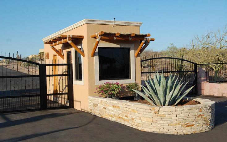 Foto de terreno habitacional en venta en  , el centenario, la paz, baja california sur, 1137959 No. 17