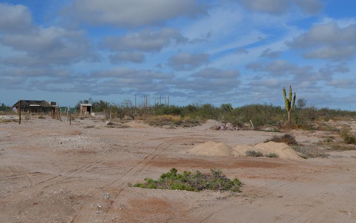 Foto de terreno habitacional en venta en  , el centenario, la paz, baja california sur, 1140761 No. 02