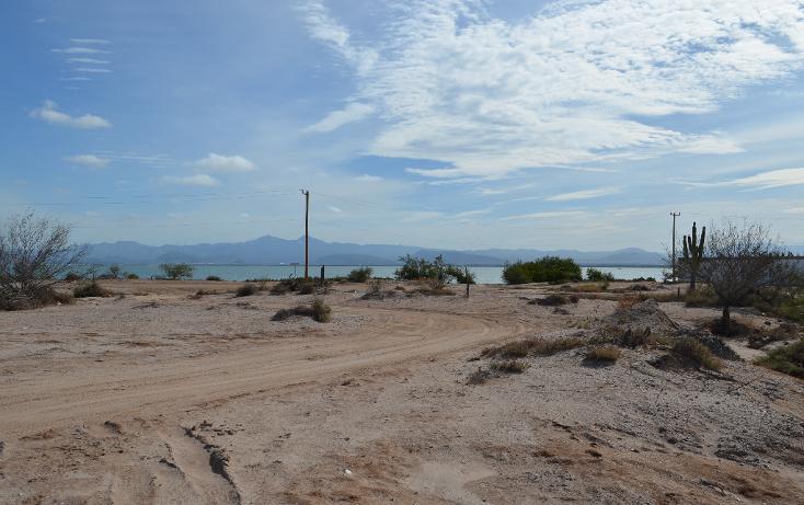 Foto de terreno habitacional en venta en  , el centenario, la paz, baja california sur, 1140761 No. 03