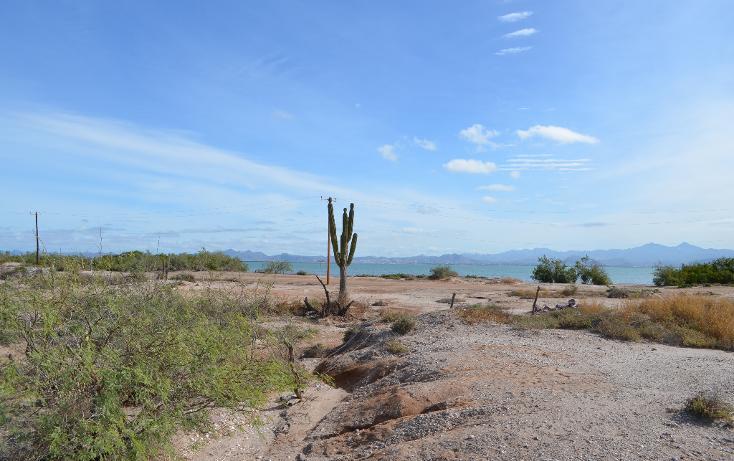 Foto de terreno habitacional en venta en  , el centenario, la paz, baja california sur, 1140761 No. 04