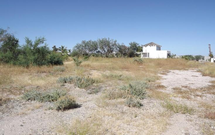 Foto de terreno habitacional en venta en  , el centenario, la paz, baja california sur, 1194609 No. 04