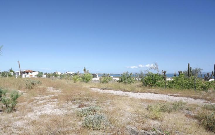 Foto de terreno habitacional en venta en  , el centenario, la paz, baja california sur, 1194609 No. 05