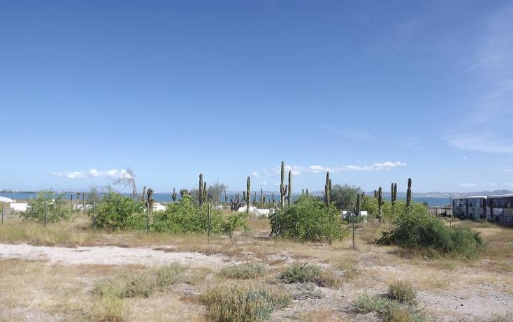 Foto de terreno habitacional en venta en  , el centenario, la paz, baja california sur, 1194609 No. 06